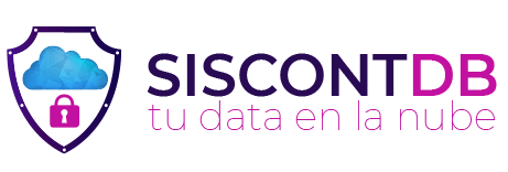 Siscont DB: bases de datos para trabajar en la nube